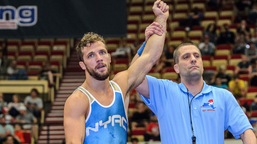 Reece Humphrey 2015 World Team Trails Champ.jpg