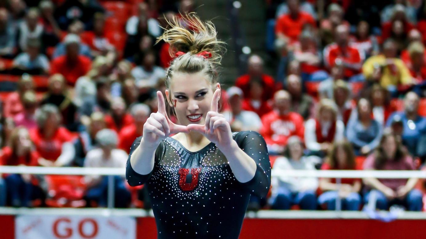 5 NCAA Women Gymnasts To Watch This Season