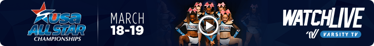 LIVE STREAM: USA All Star Championships