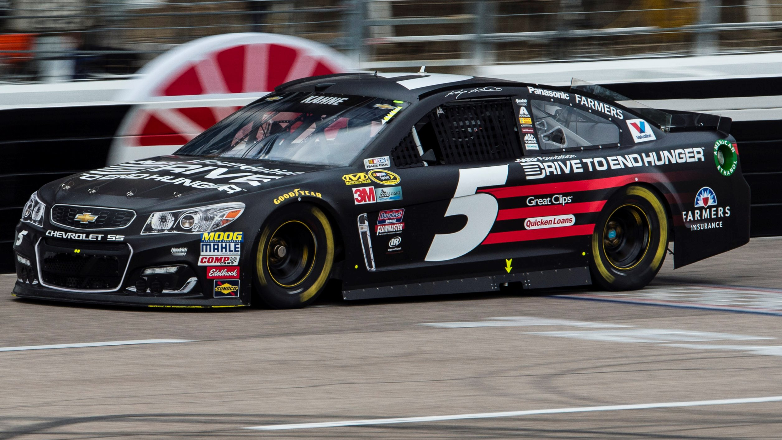 The Future For Kahne May Have Already Started With The Formation