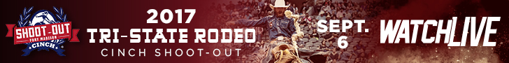 Tri-State Rodeo Cinch Shoot-Out