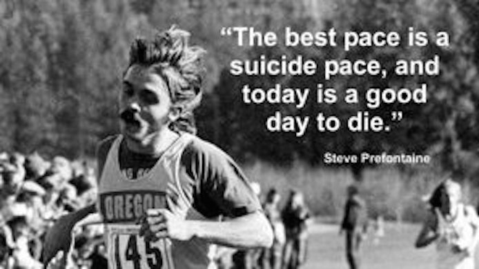 Is Pres Suicide Pace Quote Fake
