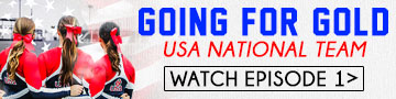 Going for Gold: USA National Team [Trailer]