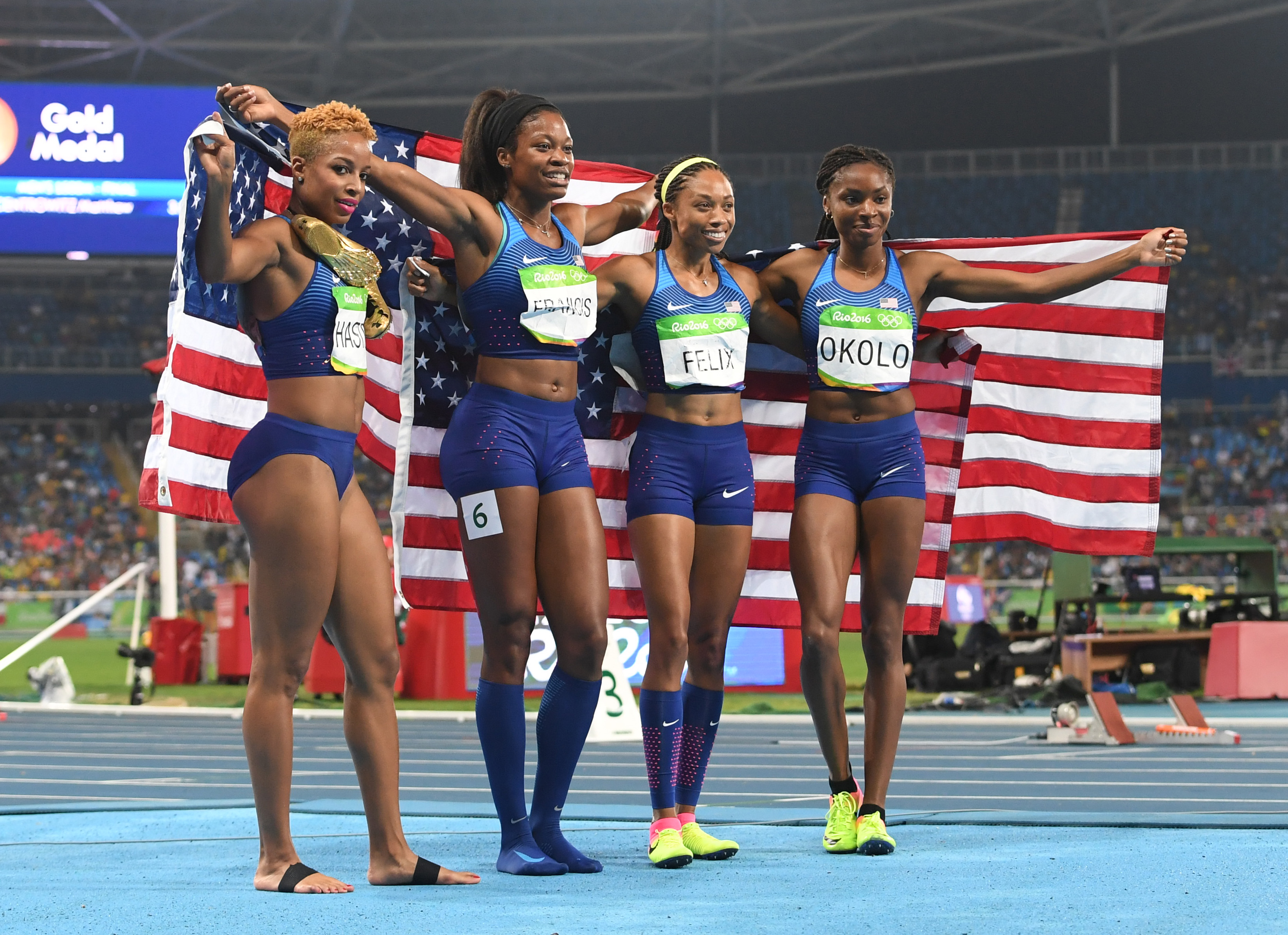 Forum on this topic: Esther Povitsky, allyson-felix-6-olympic-medals/