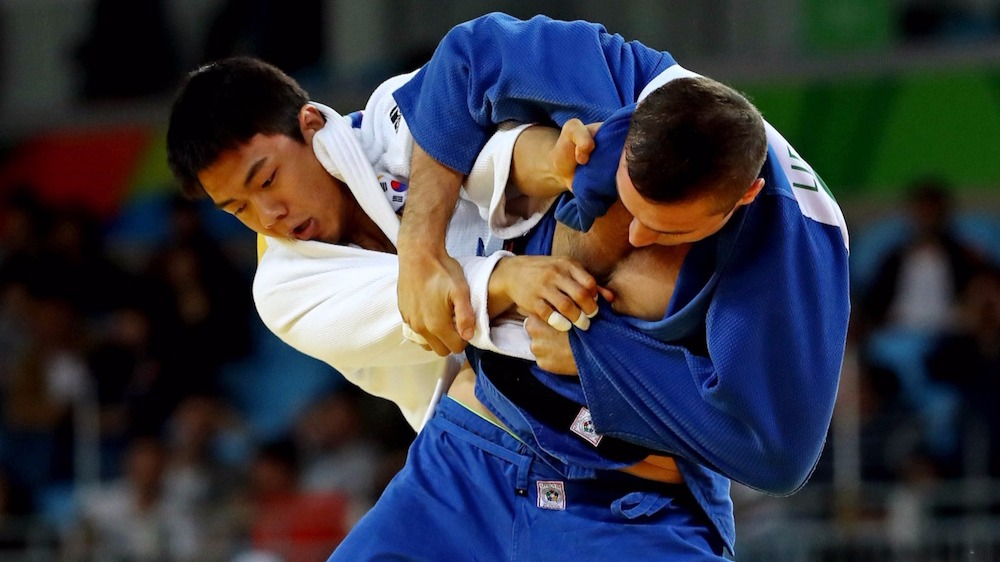 The Ultimate Guide To Gripping For Judo & Jiu-Jitsu