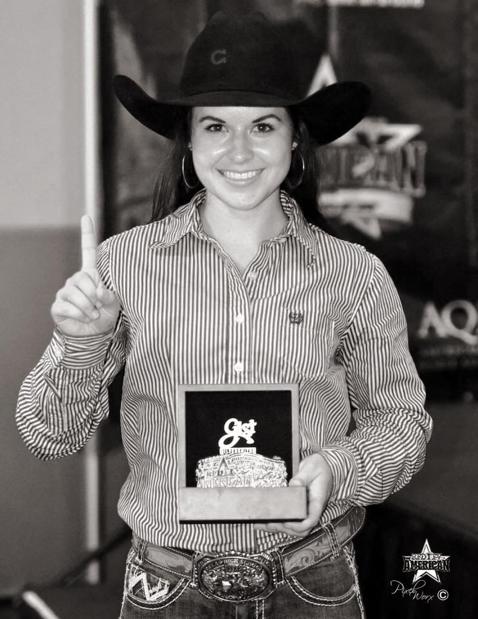 Hailey Kinsel Amp Dm Sissy Hayday Win Rfd Tv S The American