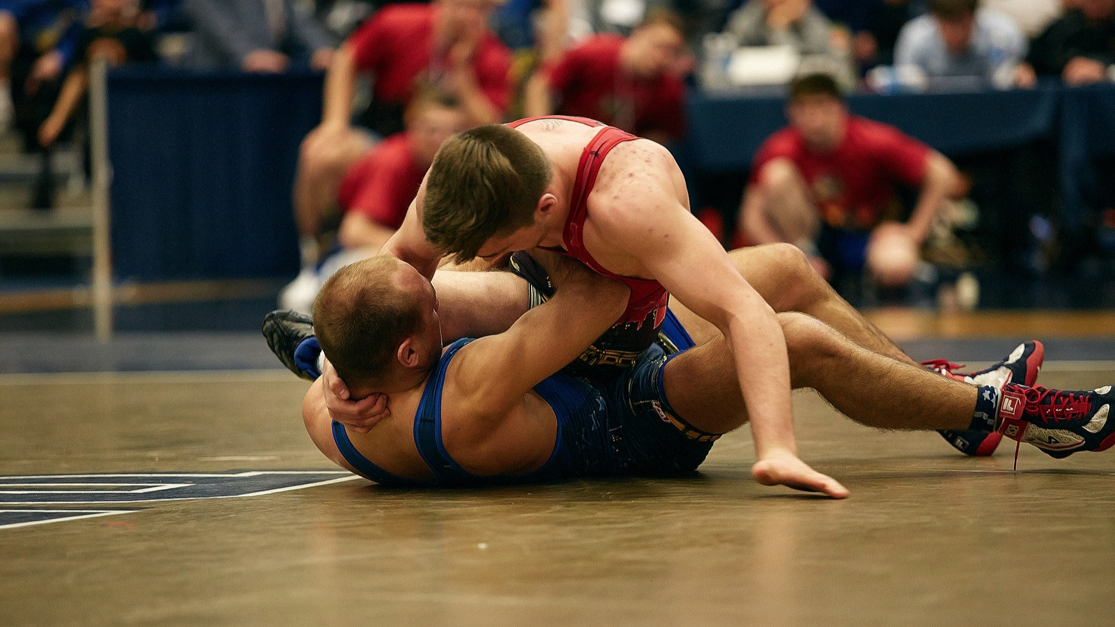 Top 5 Moments From Pittsburgh Wrestling Classic | FloWrestling