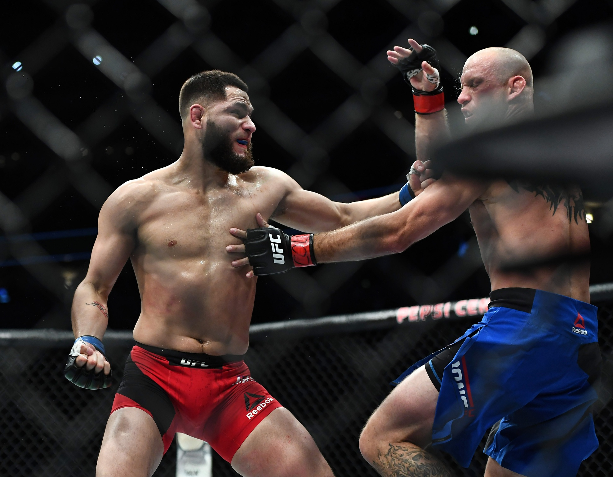 Jorge Masvidal: From The Streets To The SpotlightFloCombat Prospect Of The Week: Uros JurisicBen Askren Says It's 'Pretty Obvious' He's In Jorge Masvidal's HeadTop Turtle MMA Podcast: Top 5 Fights Left In 2019Cowboy Fight Series 2: Watch Four Title Fights Live On FloCombatLuis Pena's Newfound Philosophy: Have Fun Hitting People In The FaceAnthony Rocco Martin: I Can 'Really Hurt' Demian Maia At UFC On ESPN 3Top Turtle MMA Podcast Fight Flashback: Georges St-Pierre vs. Karo ParisyanFamily, farming, fighting: UFC's Greenville's Bryan Barberena Balances AllTop Turtle MMA: UFC Greenville Breakdown, Best Facial Hair in MMA, MoreWait, Kali Robbins Likes Unfrosted Pop Tarts?
