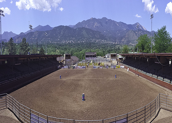 12 Things You Didn T Know About Pikes Peak Or Bust Rodeo