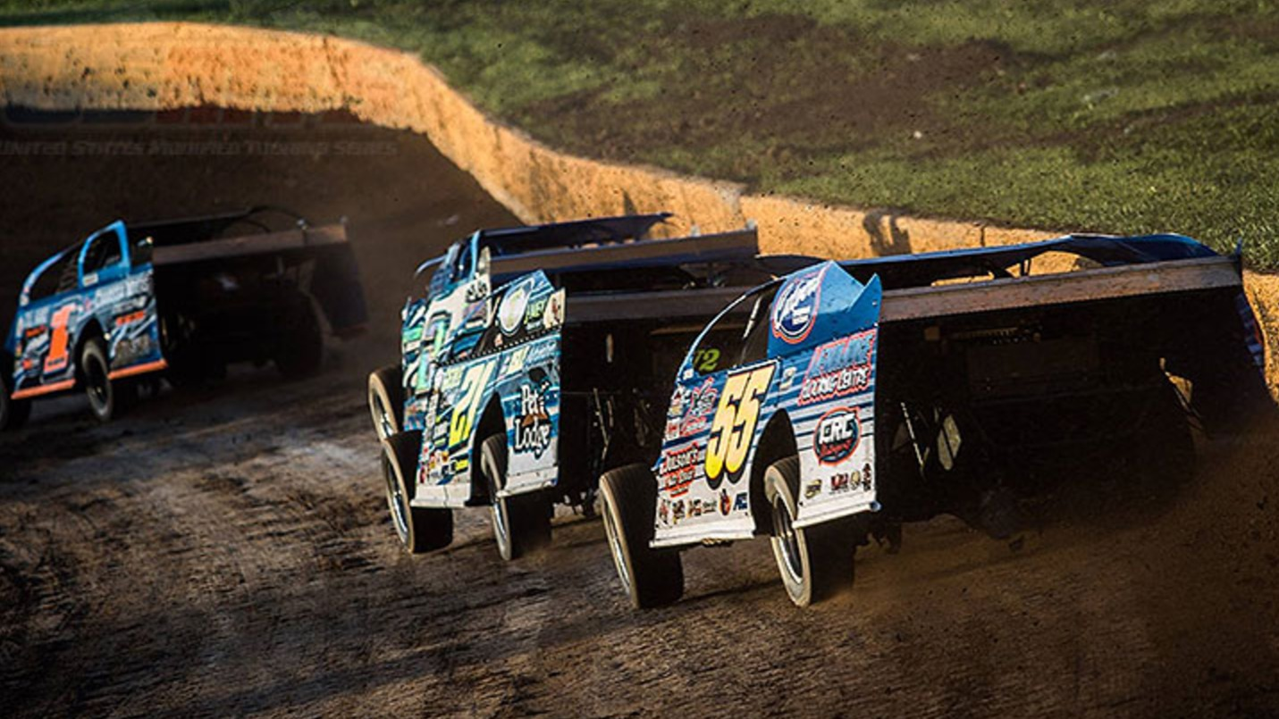 The Cost Of Racing A National Modified Tour