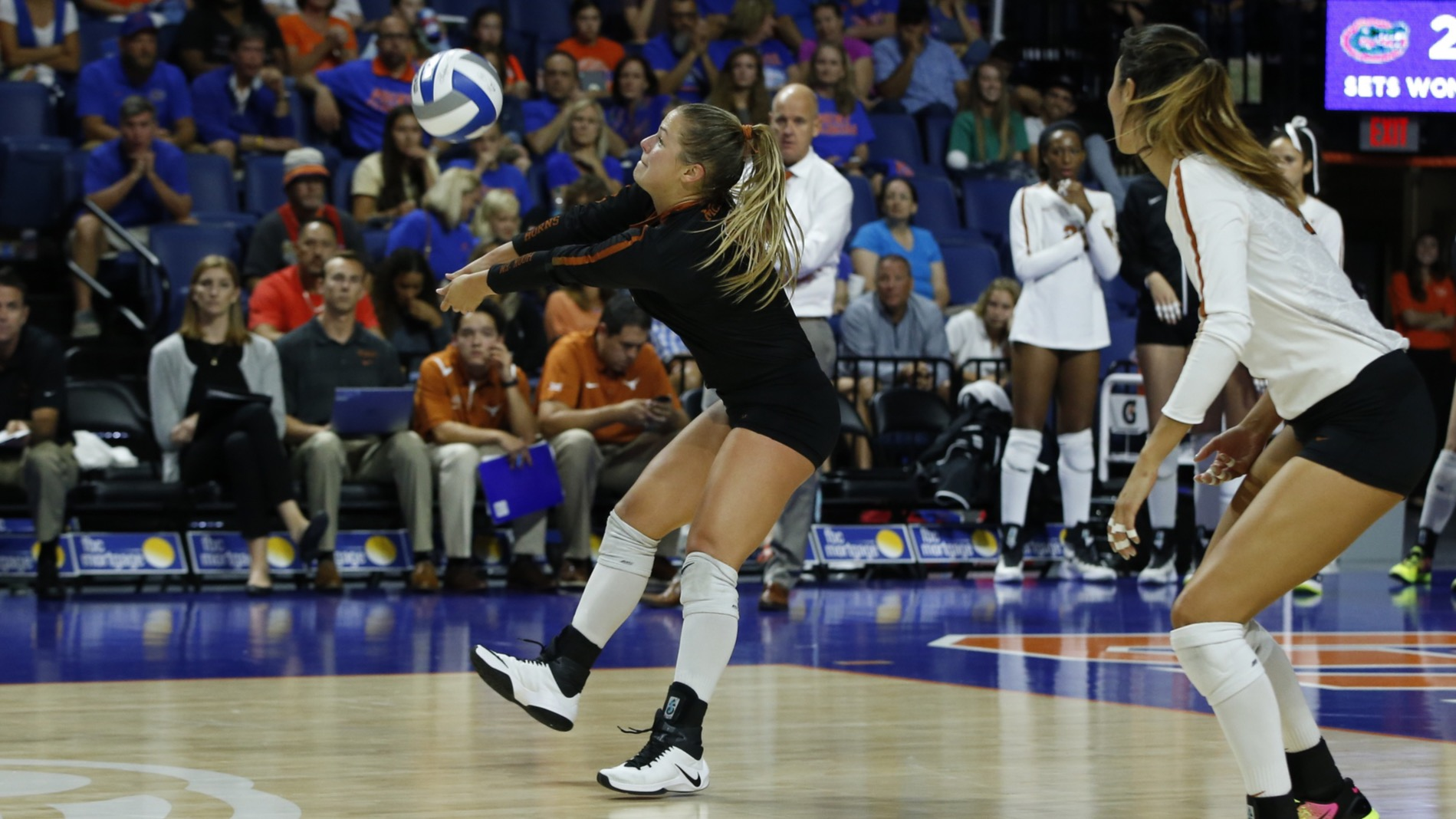 18 Unbelievable Liberos In College Volleyball